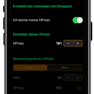 Einstellung_HFmax_Direkteingabe